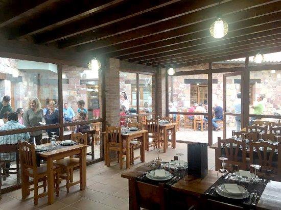 imagen Mesón San Cipriano en Mazcuerras