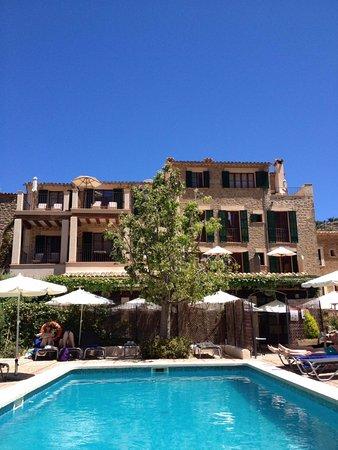 Hotel Des Puig Deia Majorca Reviews Photos Price Comparison Tripadvisor