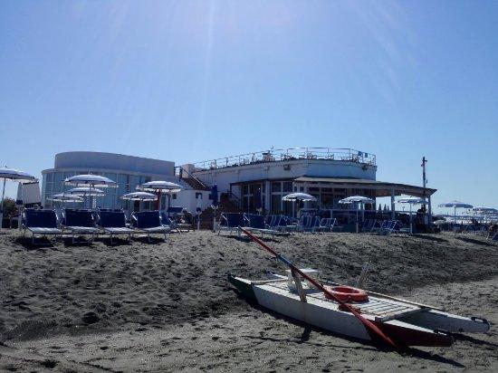 La Nave Beach