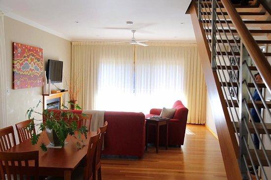 Hermitage Lodge-bild