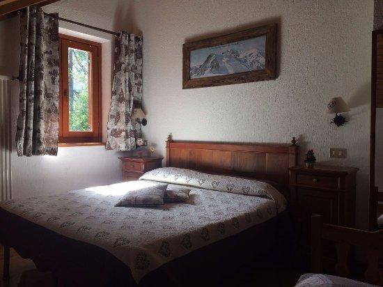Hotel Chalet Plan Gorret Photo