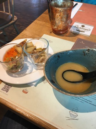 Mongo's Restaurant Koln: photo8.jpg