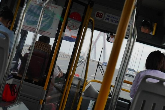 Bus Express 86