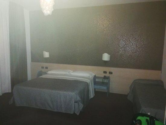 Porthotel Calandra: IMG_20170701_221736_large.jpg