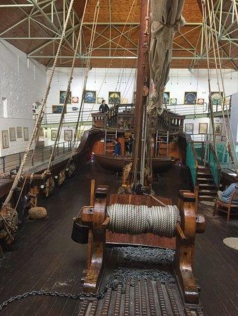 巴东罗密代斯博物馆照片