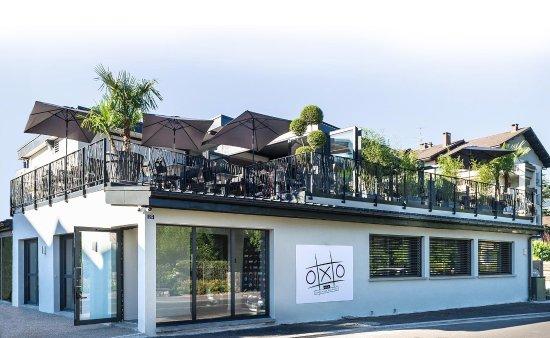 Tripadvisor Restaurant Annecy Le Vieux
