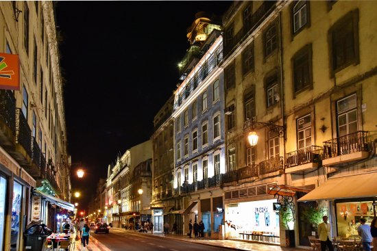 The lift boutique hotel updated 2017 reviews price for Boutique hotels lisbon