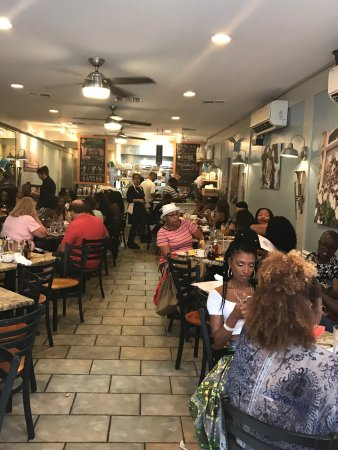 Cafe Fleur De Lis Reviews