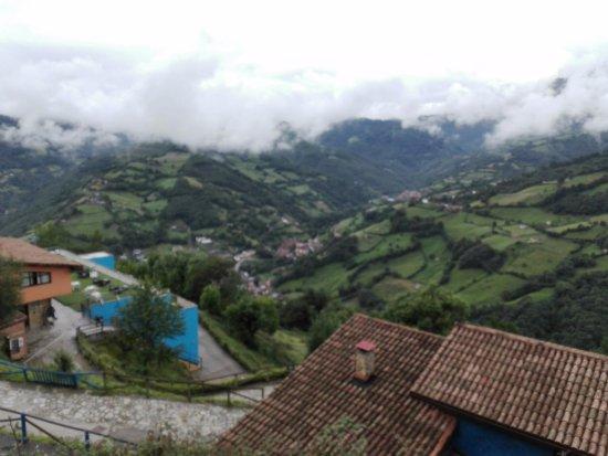 Riosa Municipality Foto