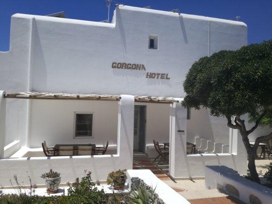 Hotel Gorgona: IMG_20170710_131753_large.jpg