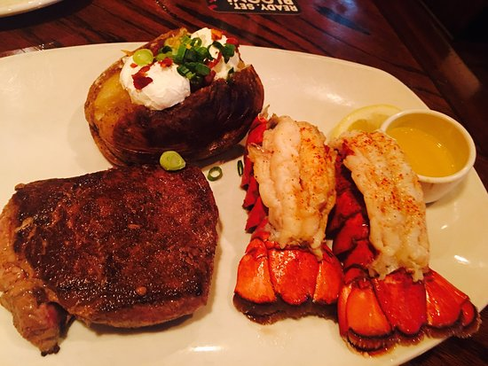 Outback Steakhouse: photo0.jpg
