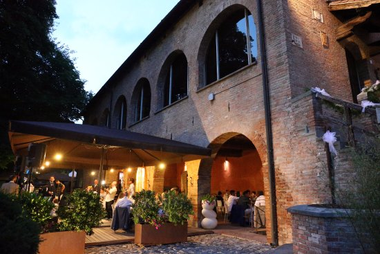 Formigine, Italien: esterno