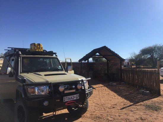 Tirool: campground