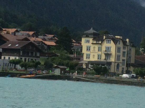 Hotel Oberlanderhof Photo