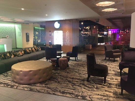 Reception/Bar