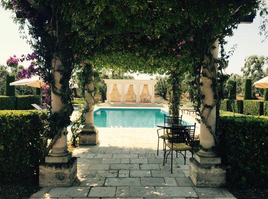 Villa Magnolia Photo