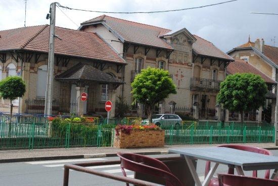 Bilde fra Fresnes-en-Woevre