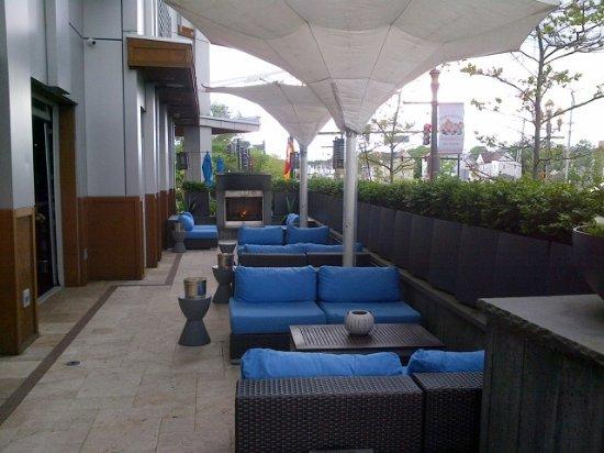 Bilde fra Bungalow Hotel