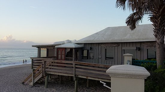 Ocean Grill Restaurant: 20170711_064217_large.jpg