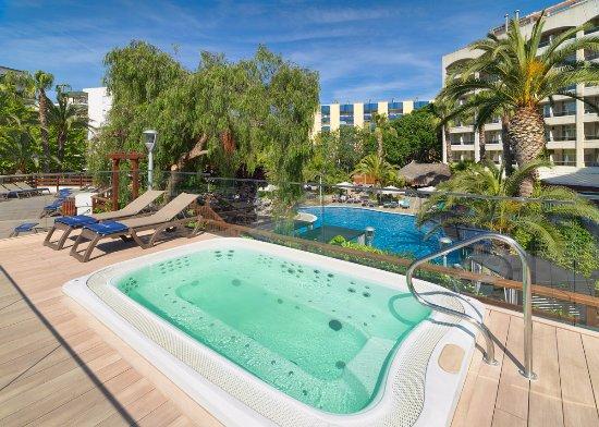 Delfin Hotel Salou Reviews