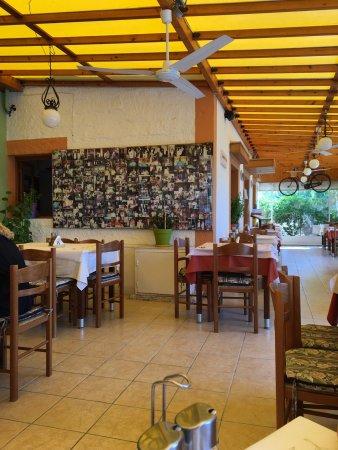Taverna Tsambala