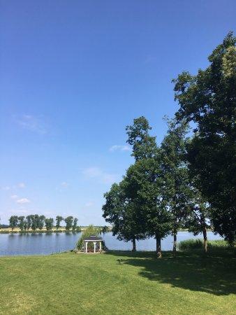 Steszew, Pologne : Zamek von Treskov