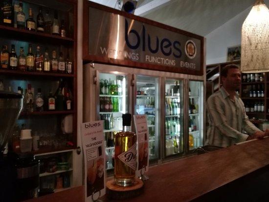 Middleton, Australia: 餐廳裡面