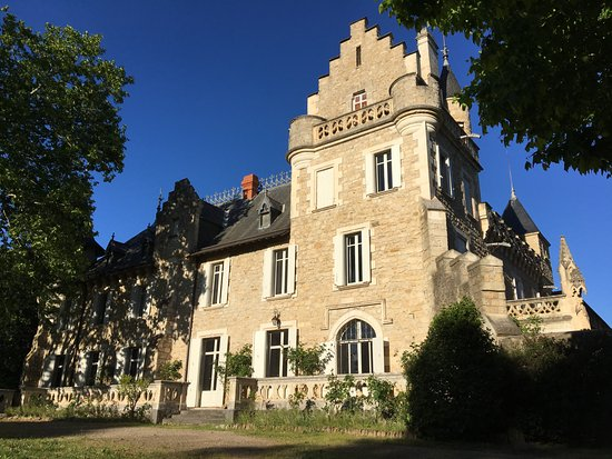 Chateau de Grezan- Art & Culture Centre