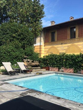 Sillavengo, Italië: photo0.jpg
