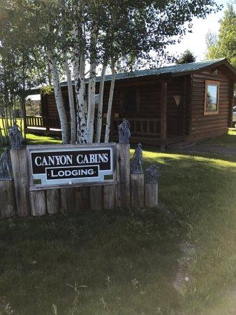 Gallatin Gateway, MT: photo0.jpg