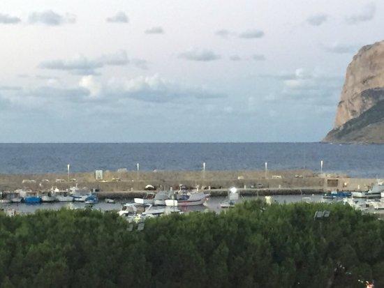 La Terrazza Sul Golfo (Sicily/Isola Delle Femmine, Province of ...