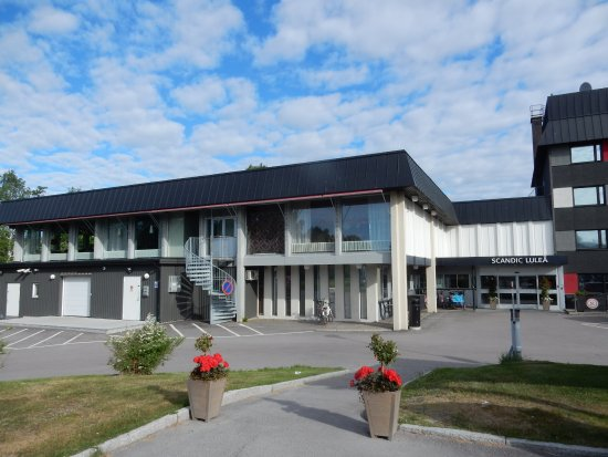 Scandic Lulea North (lule, Sverige)  Hotel  Anmeldelser. Benjoy Hotel. Grey Street Hotel. Nicotel Wellness Corato Hotel. Regency Park Hotel. Berghofer Hotel. York House. Hotel Can Simo. Coto Real Hotel