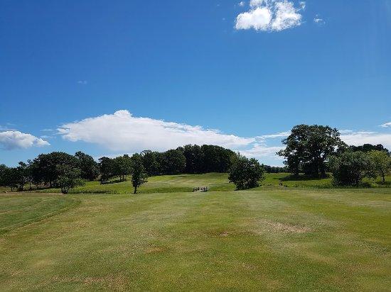Larvik Golf Course