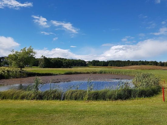 Larvik Golf Course