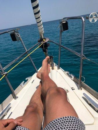 Occhio Al Boma - Escursioni in Barca a Vela : photo0.jpg