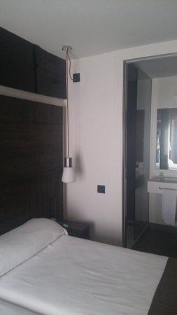 Hotel Sant Agusti Bild