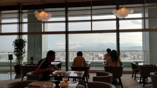 Nagoya Marriott Associa Hotel Φωτογραφία