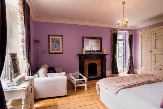 Gulworthy, UK: Room 3
