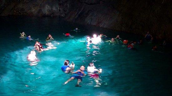 Cueva de Agua