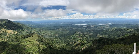 Mirador De La Piedra Capira: photo0.jpg