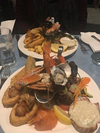 Lorne Pier Seafood Restaurant: photo0.jpg