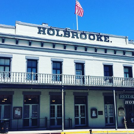 Holbrooke Hotel: photo0.jpg