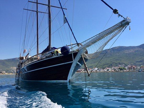 Bilde fra Split-Dalmatia County