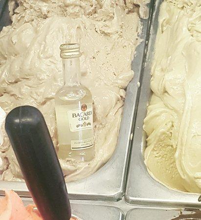 Gelati Celesti Ice Cream Makers Richmond Menu Prices