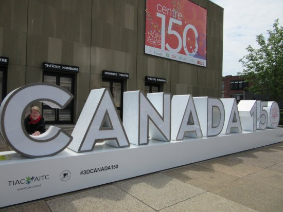 Confederation Centre of the Arts : Visit the site of Canada's Confederation