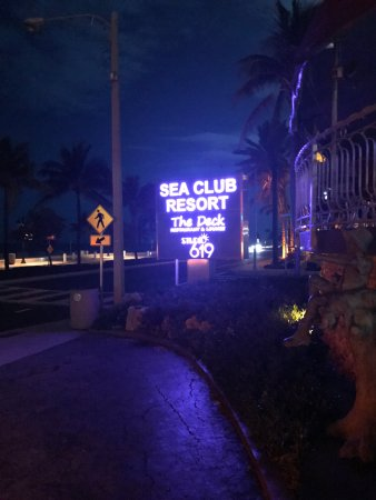 Imagen de Sea Club Resort