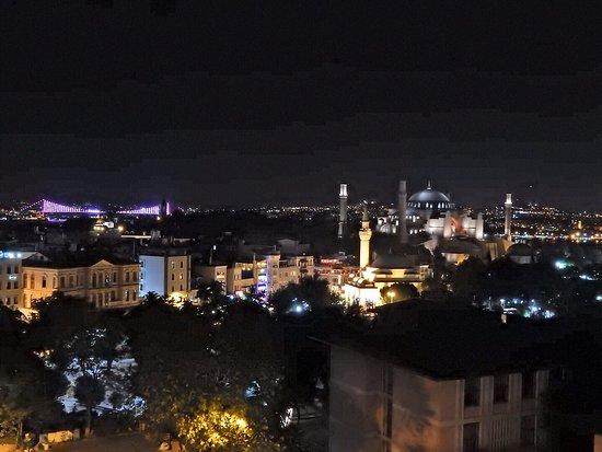 Deluxe Golden Horn Sultanahmet Hotel : photo2.jpg