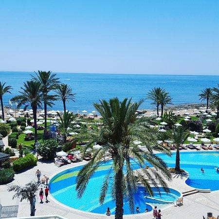 Constantinou Bros Athena Beach Hotel: IMG_20170702_142118_277_large.jpg