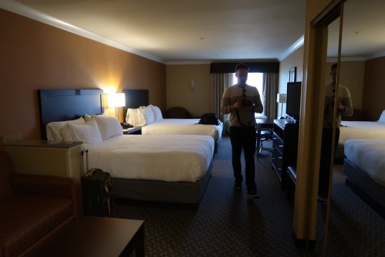Holiday Inn Express Castro Valley - East Bay : photo0.jpg