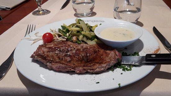 Restaurant jardin de l 39 orangerie dans strasbourg avec - Restaurant jardin de l orangerie strasbourg ...